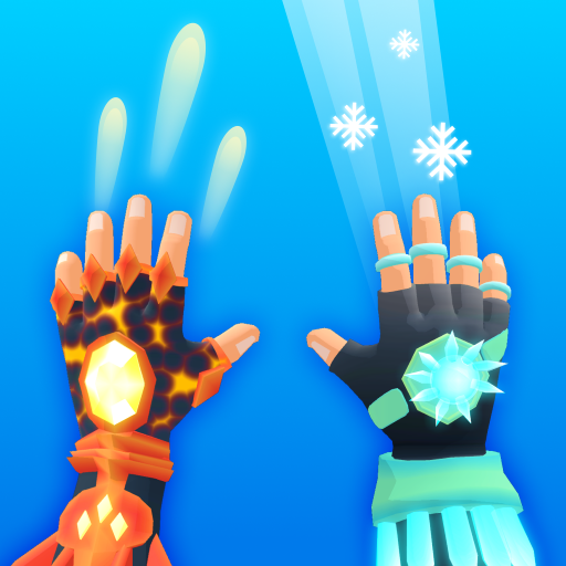 Ice Man 3D 0.9 APKModDownload for android