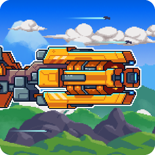 Idle Space Tycoon 1.5.2 APKModDownload for android