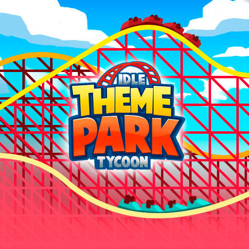 Idle Theme Park Tycoon - Recreation Game 2.5.1 APKModDownload for android