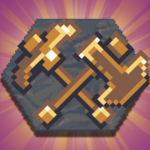 Idle Well Dig a Mine 1.2.2 APKModDownload for android
