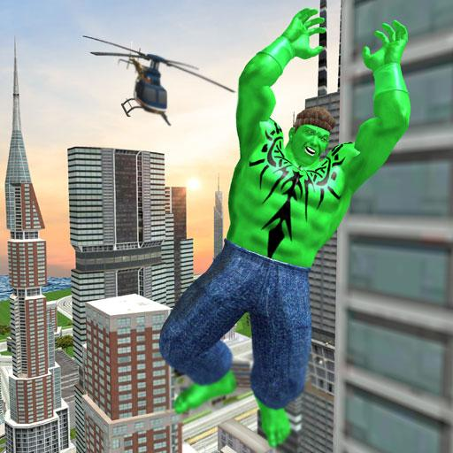 Incredible City Monster Hero Survival 3.3 APKModDownload for android