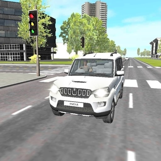 Indian Cars Simulator 3D 11 APKModDownload for android