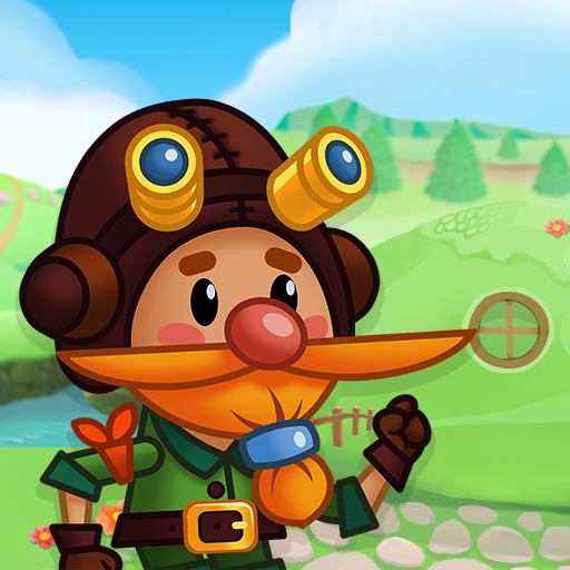 Jakes Adventure Salvation sweetheart 2.0.3 APKModDownload for android