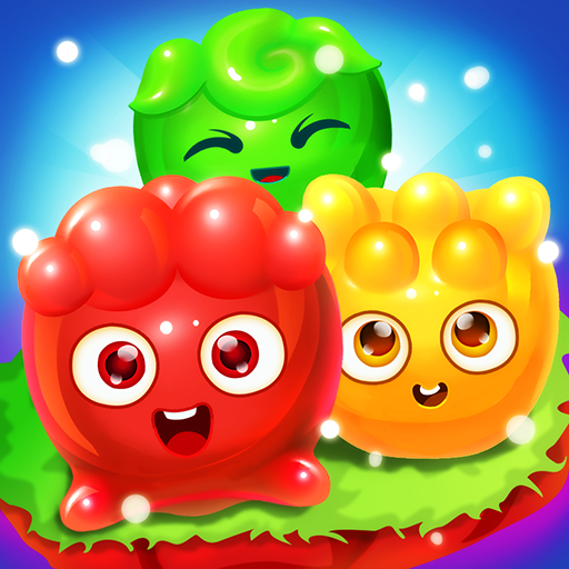 Jelly Beast Blast 1.9.4 APKModDownload for android