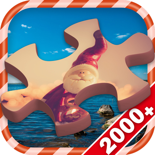 Jigsaw Puzzle Games - 2000 HD Wallpaper Pictures 1.1.19 APKModDownload for android