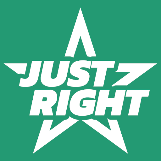 Just Right - Direktsnd frgesport 1.0.36 APKModDownload for android