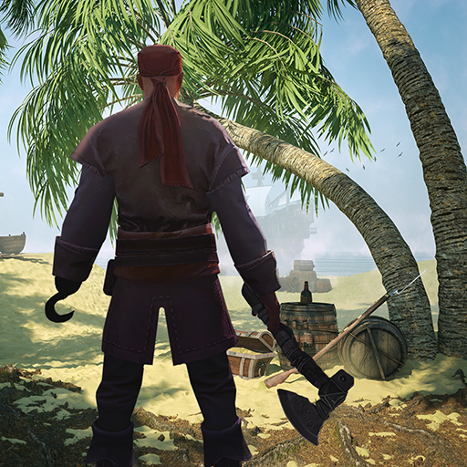 Last Pirate Survival Island Adventure 0.919 APKModDownload for android