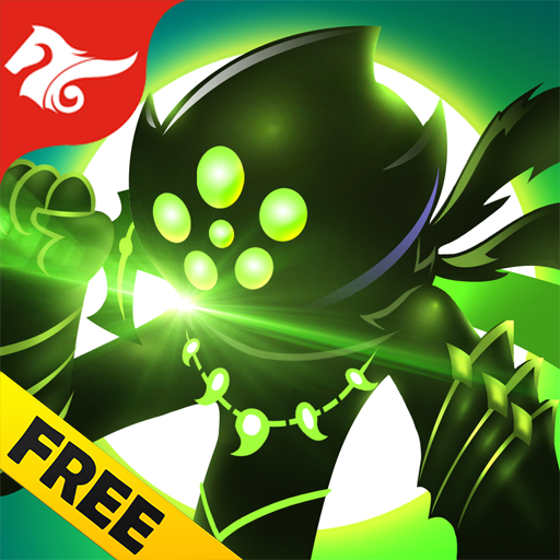 League of Stickman Free- Shadow legendsDreamsky 6.0.9 APKModDownload for android
