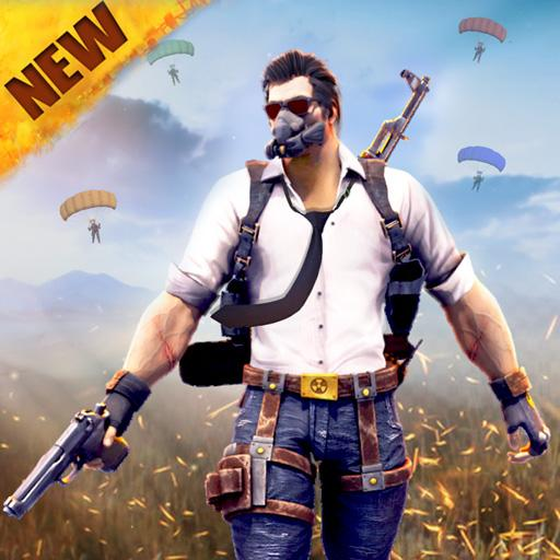 Legends Squad Free Fire FPS Shooting 4.4 APKModDownload for android
