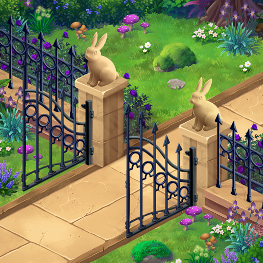 Lilys Garden 1.93.1 APKModDownload for android