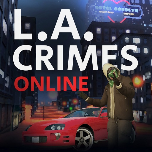 Los Angeles Crimes 1.5.6 APKModDownload for android