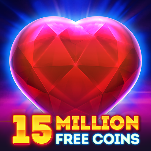 Love Slots Casino Slot Machine Grand Games Free 1.52.10 APKModDownload for android
