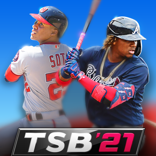 MLB Tap Sports Baseball 2021 0.0.3 APKModDownload for android