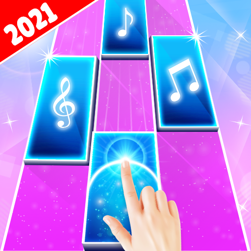 Magic Music Piano Music Games - Tiles Hop 1.0.2 APKModDownload for android
