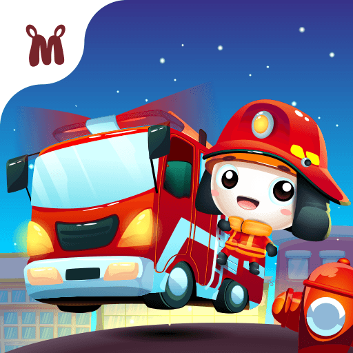 Marbel Firefighters - Kids Heroes Series 5.0.3 APKModDownload for android
