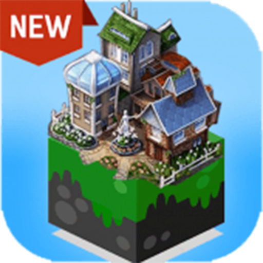 Master Craft - New Crafting Game 4.06 APKModDownload for android