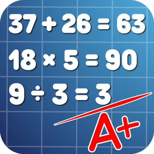 Math problems mental arithmetic game 3.42 APKModDownload for android
