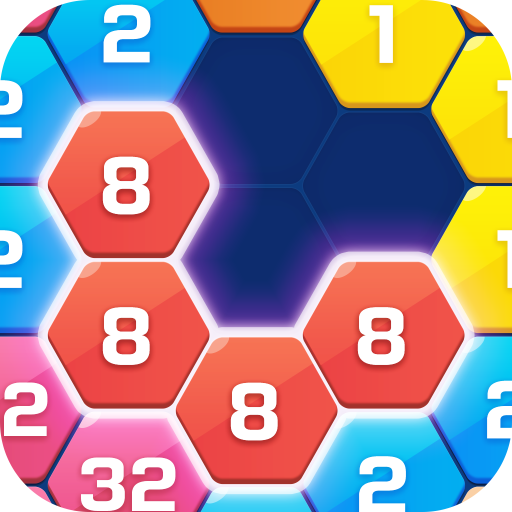 Merge Block Puzzle - 2048 Hexa 1.4.7 APKModDownload for android
