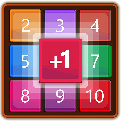 Merge Digits - Puzzle Game 1.0.3 APKModDownload for android