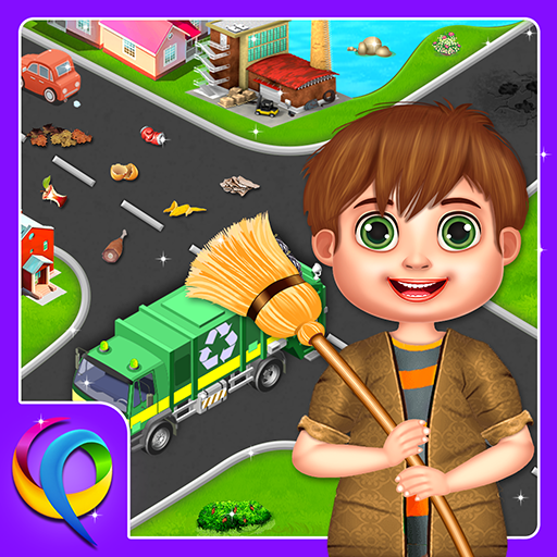 My City Cleaning - Waste Recycle Management 1.0.3 APKModDownload for android