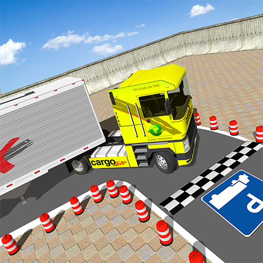 New Truck Parking 2020 Hard PvP Car Parking Games 1.6.9 APKModDownload for android