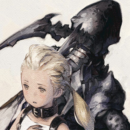 NieR Reincarnation Varies with device APKModDownload for android