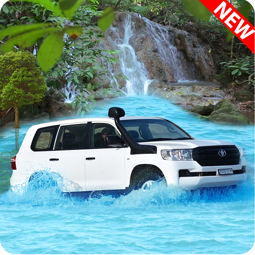 Offroad Jeep Driving 3D Offline Jeep Games 4x4 1.10 APKModDownload for android