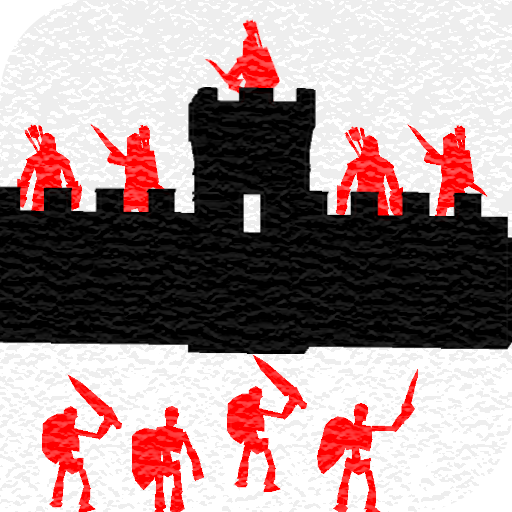 One on one Siege of castles - Offline strategy 42 APKModDownload for android