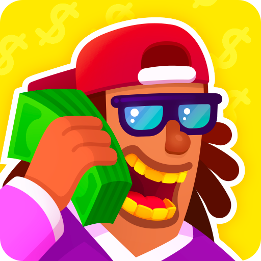 Partymasters - Fun Idle Game 1.3.2 APKModDownload for android