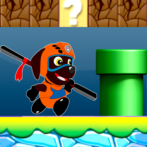 Paw Puppy Run Rescue Patrol Adventures 3.0 APKModDownload for android