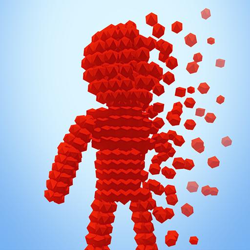 Pixel Rush - Epic Obstacle Course Game 1.1.0 APKModDownload for android