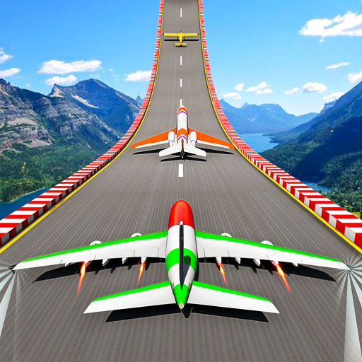 Plane Stunts 3D Impossible Tracks Stunt Games 1.0.9 APKModDownload for android
