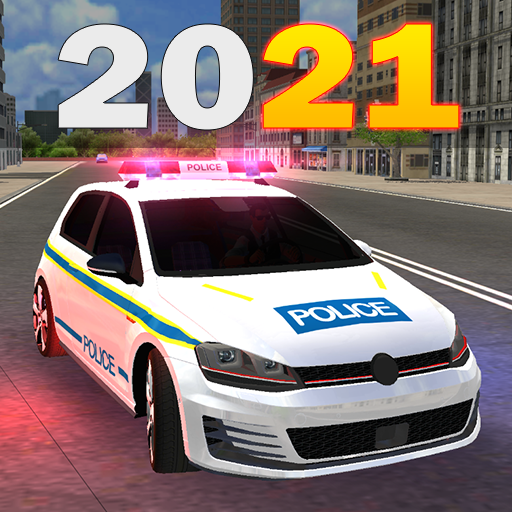 Police Car Game Simulation 2021 1.1 APKModDownload for android