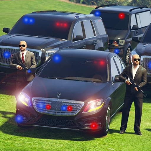 President Police Protection Game 12 APKModDownload for android