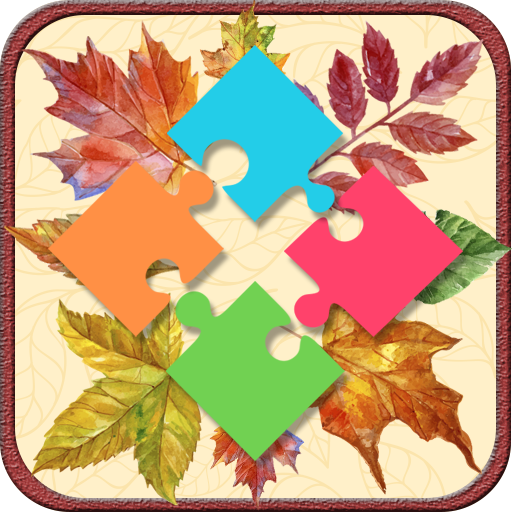 Puzzles autumn 1.2.5 APKModDownload for android