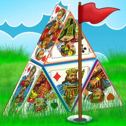 Pyramid Golf Solitaire 5.1.1881 APKModDownload for android