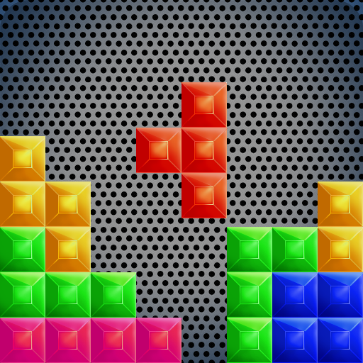 Quadris - timeless puzzle 4.16 APKModDownload for android
