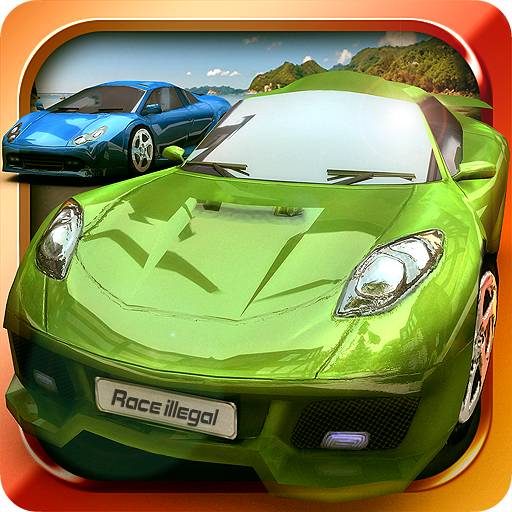 Race Illegal High Speed 3D 1.0.54 APKModDownload for android