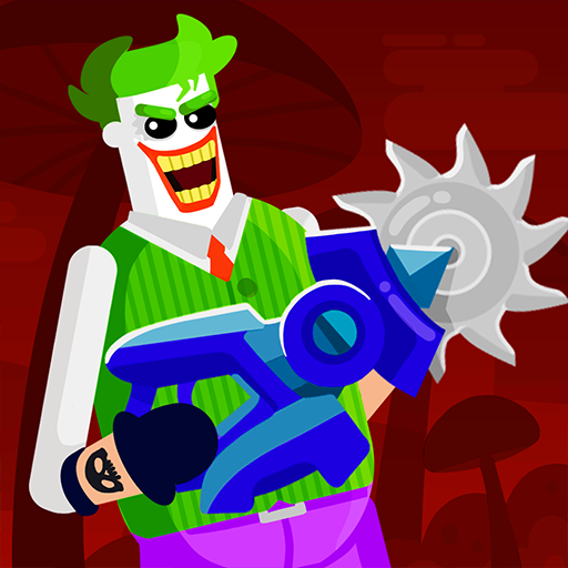Ragdoll Rage Heroes Arena 1.4.8 APKModDownload for android
