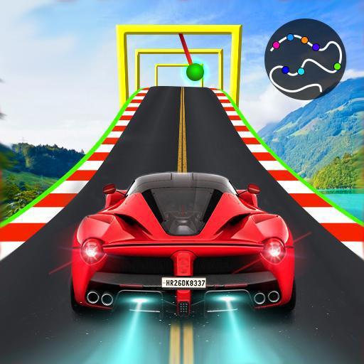 Ramp Car Stunts 3D Free - Multiplayer Car Games 4.1 APKModDownload for android