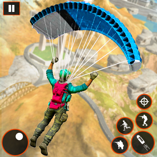 Real Commando Mission - Free Shooting Games 2021 3.5 APKModDownload for android