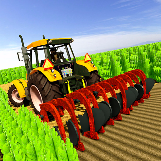 Real Farming Tractor Farm Simulator Tractor Games 1.20 APKModDownload for android