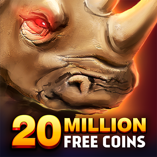 Rhino Fever Free Slots Hollywood Casino Games 1.50.7 APKModDownload for android