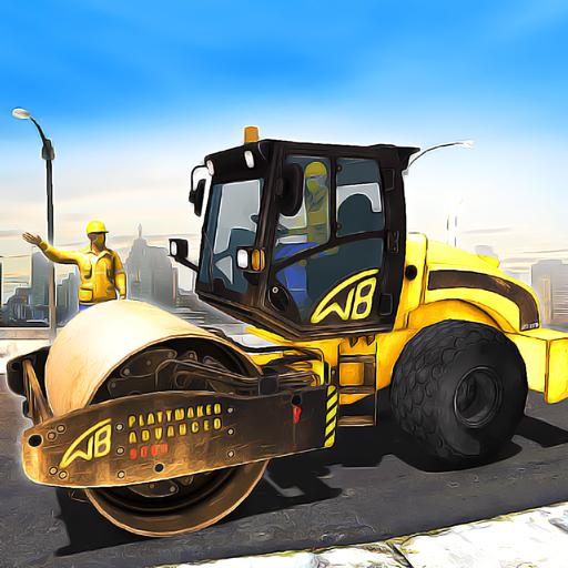 Road Construction Games 2021 Building Games 2021 1.7 APKModDownload for android