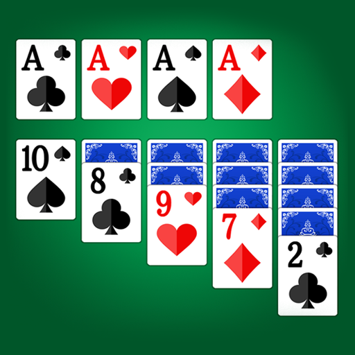 Royal Solitaire Free Solitaire Games 2.7 APKModDownload for android