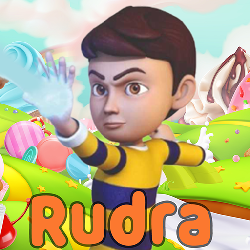 Rudra game boom chik chik boom magic Candy Fight 1.0.008 APKModDownload for android