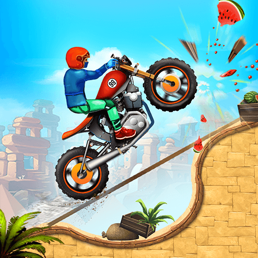 Rush To Crush New Bike Games Bike Race Free Games 2.1.043 APKModDownload for android