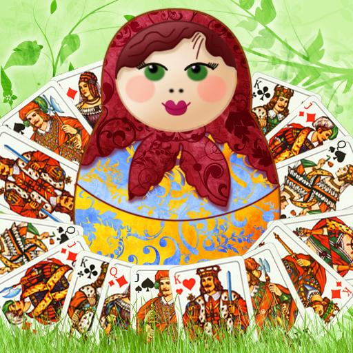 Russian Cell Solitaire 5.1.1881 APKModDownload for android