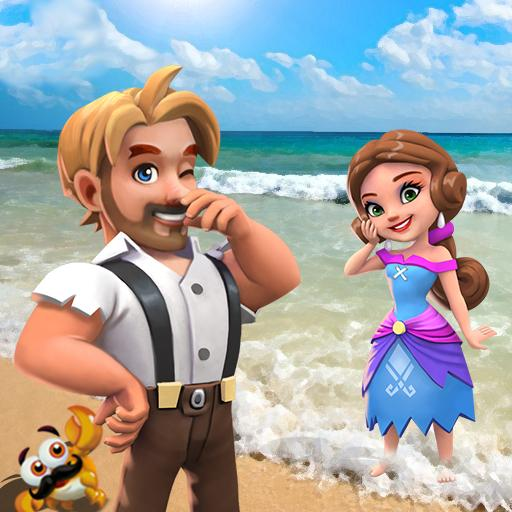 ShipwreckedCastaway Island 3.4.2 APKModDownload for android