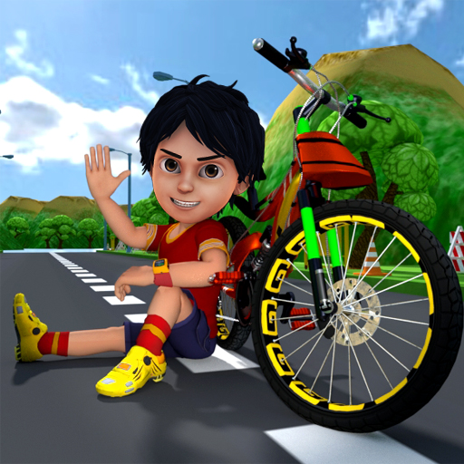 Shiva Cycling Adventure 1.2.5 APKModDownload for android